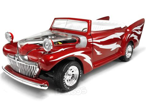 bongos basement for diecast models diecast cars diecast cars search by style movie cars