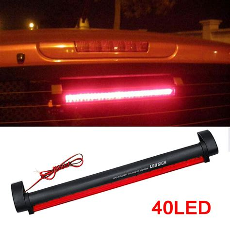 led cer lights wholesale buy wholesale rear brake light from china rear