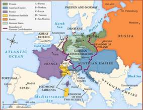 Vienna Map Europe by Europe After The Congress Of Vienna 1815 Full Size