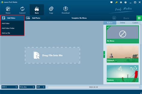 best software to make tutorial videos the best blu ray authoring software to create your own blu