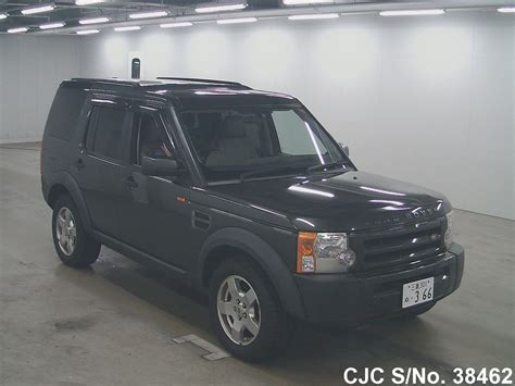 land rover discovery 2005 2005 land rover discovery black for sale stock no 38462