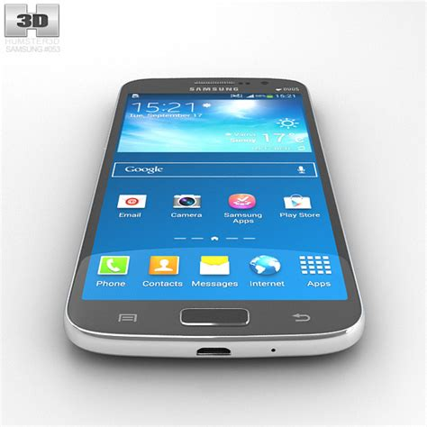 3d Sulley Samsung Galaxy Grand 2 samsung galaxy grand 2 black 3d model hum3d