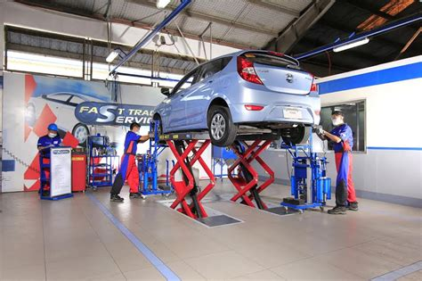 Hyundai Service by J D Power Cites Hyundai Ph For Outstanding After Sales