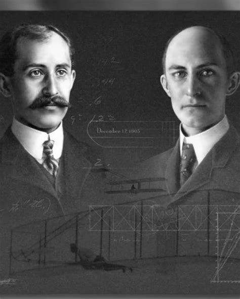 The Wright Brothers First Flight Biography