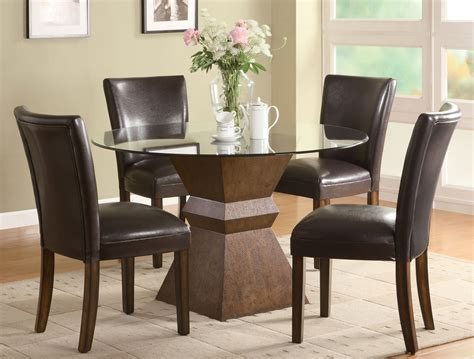 bench for round dining table dining tables