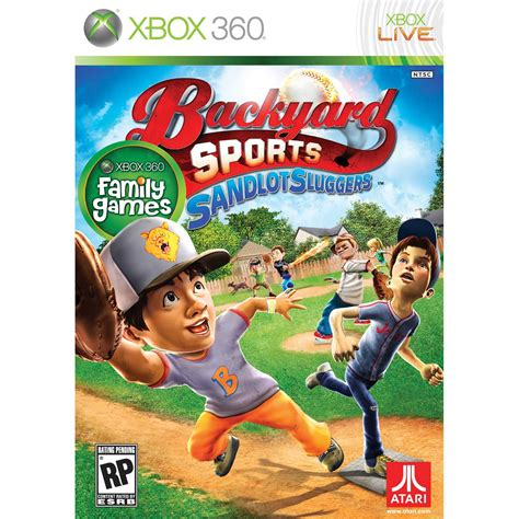 backyard sandlot sluggers backyard baseball xbox one 2017 2018 best cars reviews