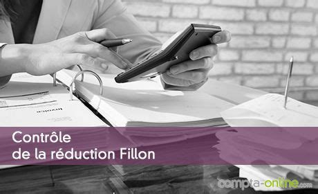 Plafond Reduction Fillon by Contr 244 Ler La R 233 Duction Fillon