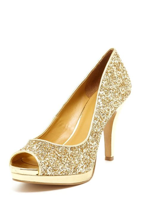 Gold Exclusive Sand Heels Heels Glitter Gold 155 best special occasion shoes images on glow