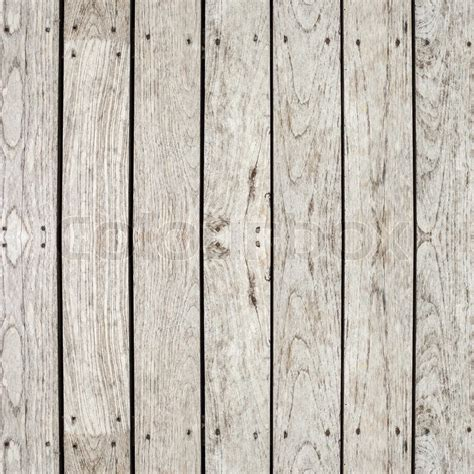 Home Floor Plans Rustic Grey Timber Decking Background And Texture Stock Photo
