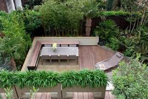 Ideas For Small Patios by 1001 Gartenideen F 252 R Kleine G 228 Rten Tolle Designvorschl 228 Ge