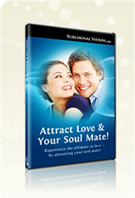 Attracting Your Soul Mate subliminal subliminal message