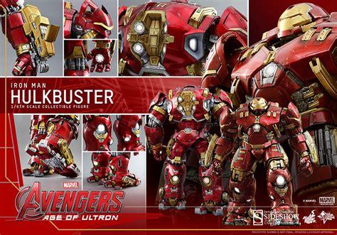 Led High Bay Light Avengers Age Of Ultron Hulkbuster Toys Figure