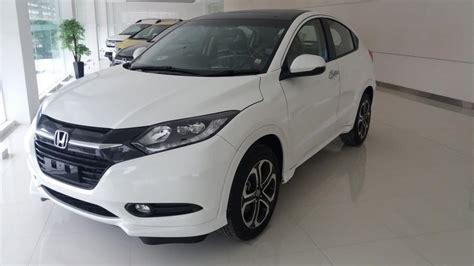 Coversarung Mobil Warna Honda Hr V hr v promo honda hrv 1 8 prestige warna putihdp minim