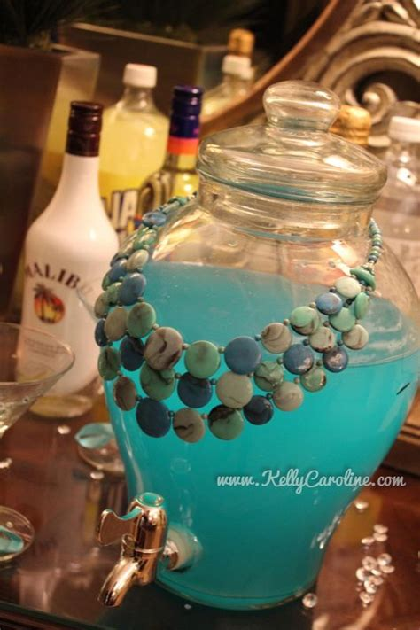 Come With Me Bachelorette Drinks by Tiffanys Blue Alcoholic Drink For Bachelorette Ideas