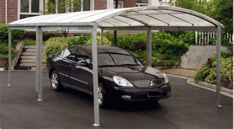 china galvanized carport jsn series china steel carport carports