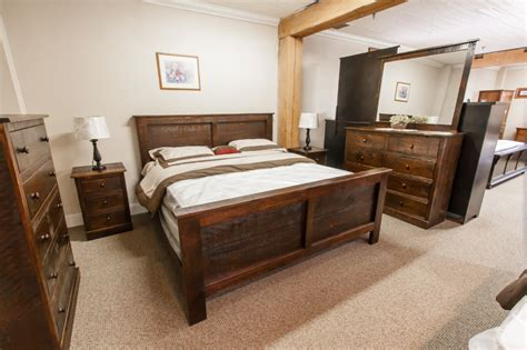 rustic pine  piece pioneer bedroom suite lloyds