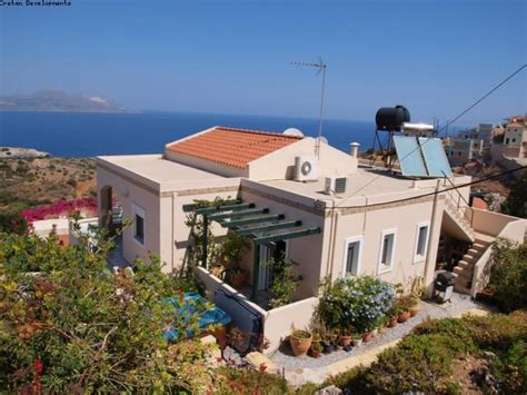 greece buy house prices of properties in crete are expected to fall even