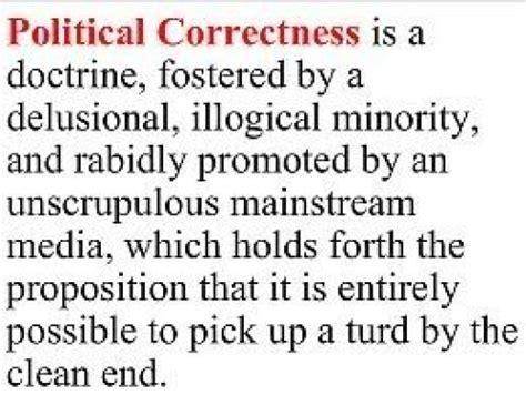 Political Correctness Essay by Anti Political Correctness Quotes Quotesgram