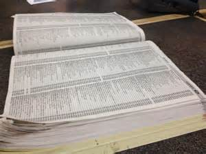 Search White Pages Phone Book Louisiana Service Commission Approves At T S Request To Quit Delivering The