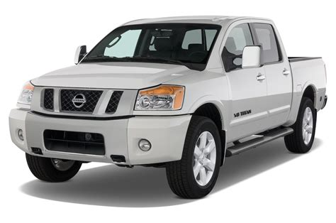 nissan truck titan 2012 nissan titan reviews and rating motor trend