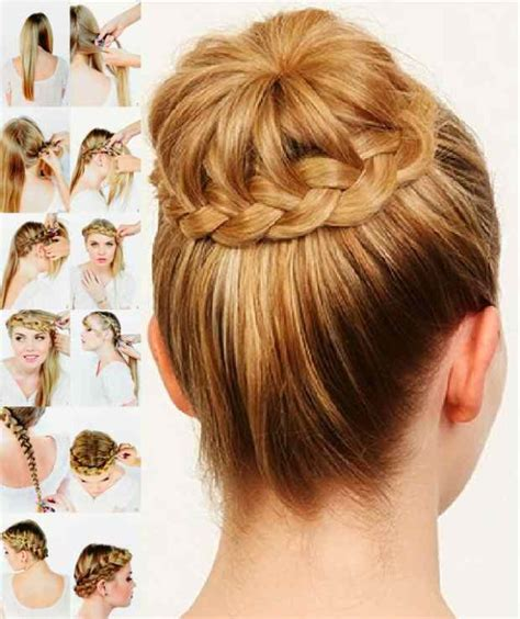 Hairstyles For Easy And Beautiful by Easy Tips For Hair Style Rachael Edwards