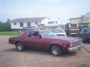 1975 Chevrolet Chevelle 1975 Chevrolet Chevelle Pictures Cargurus