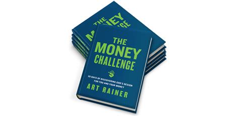 money stuff challenge free stuff win a copy of the money challenge by