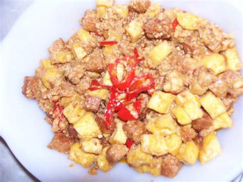 Bumbu Halus 250 Gram haramain s kitchen sambal goreng tahu tempe