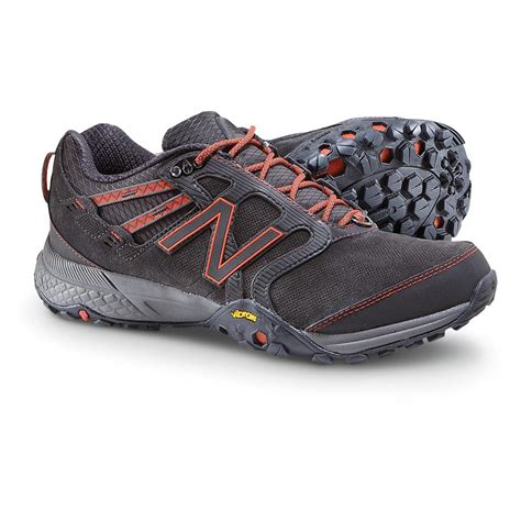 trekking shoes s new balance 174 1521 multi sport hiking shoes brown