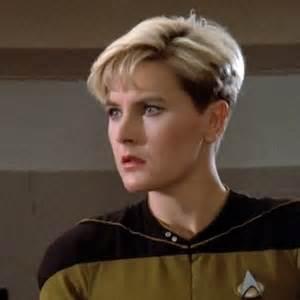 Star Trek Brown Short Hair | star trek brown short hair the valkyrie directive and