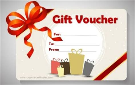 instant printable gift cards free printable gift vouchers instant download no