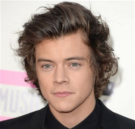 british hair cut images the harry styles effect british men are wearing hair