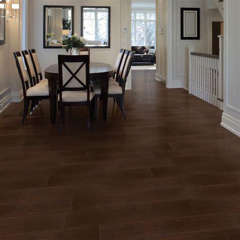 select surfaces laminate flooring brazilian coffee   sq ft ebay