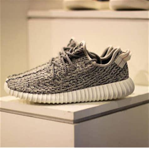Sepatu Adidas Kanye West diminati di indonesia sepatu kanye west dijual 6 kali