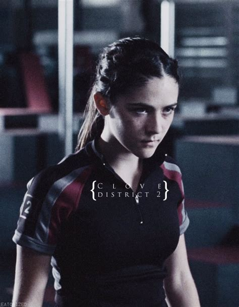 clove hairstyles hunger games for clove district 2 tumblr