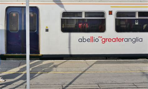 greater anglia suspends seat reservations   trains