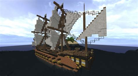 barco pirata minecraft descargar barco the ignitor para minecraft minecraft