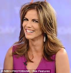 news announcers with hairstyles natalie morales news anchor