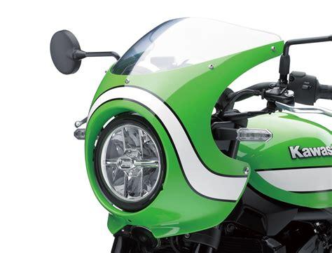 Neue Motorrad Videos by Neue Retro Motorr 228 Der 2018 Bilder Technische Daten