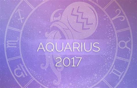aquarius 2017 yearly horoscope california psychics