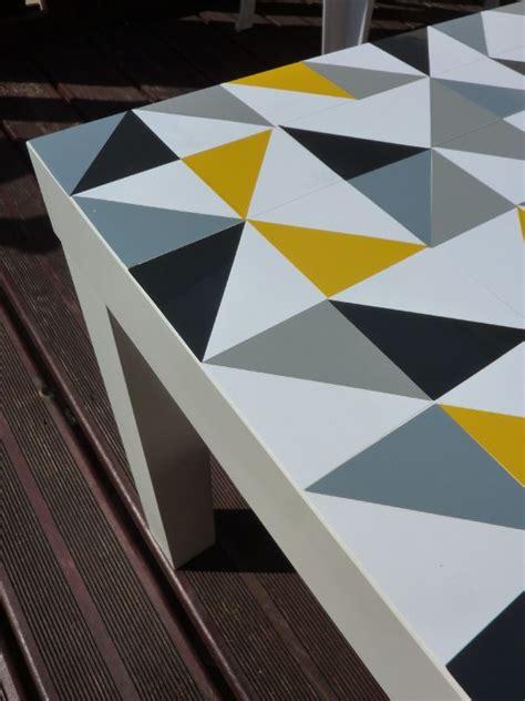 customiser table ikea 13 creative diy table designs for all styles and tastes