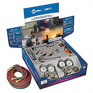 Mba 30300 Price by Miller Electric Medium Duty Toolbox Acetylene