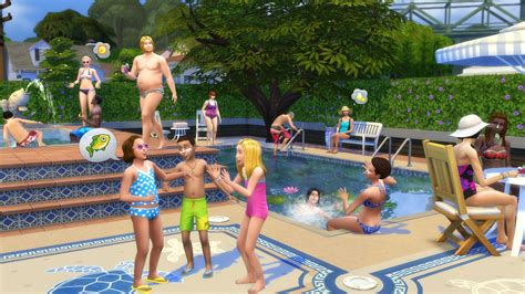 the sims 4 console the sims 4 console edition won t support 4k but it will
