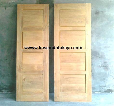 Daun Pintu Multiplek Lapis Hpl kayu jati pk dwi karya mandiri