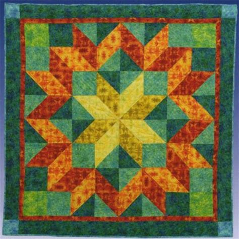 Carpenter Quilt Pattern by Carpenters Wheel Quilting