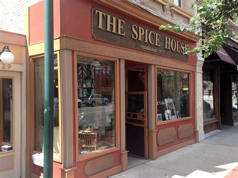 the spice house the spice house 24 fotos spezialit 228 ten bronzeville milwaukee wi vereinigte