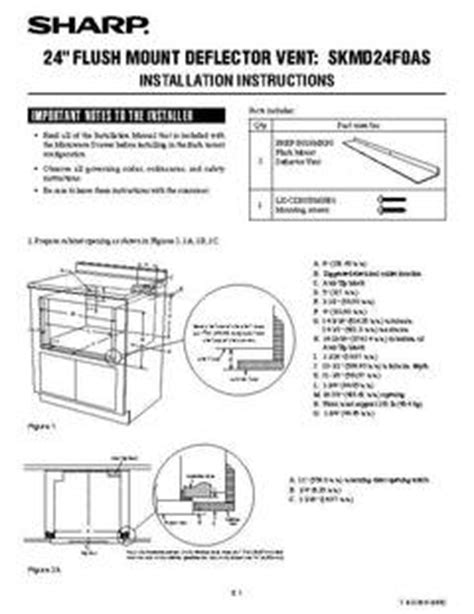sharp microwave drawer 24 installation manual sharp 1 2 cu ft built in microwave stainless steel