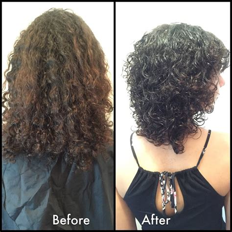 brazaillan blowout for curly hair look at this transformation no color done just brazilian