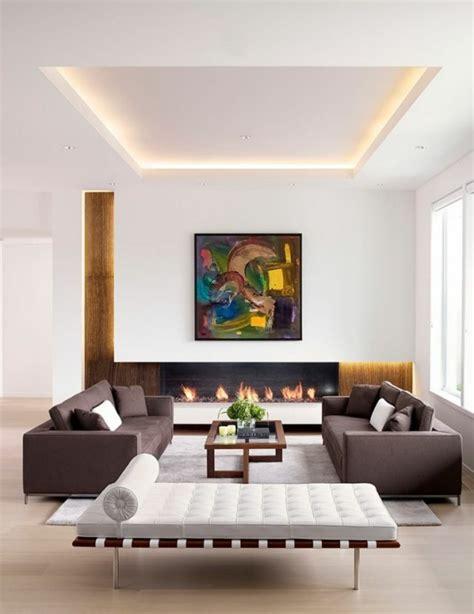 60s wohnzimmer indirekte beleuchtung f 252 rs wohnzimmer 60 ideen