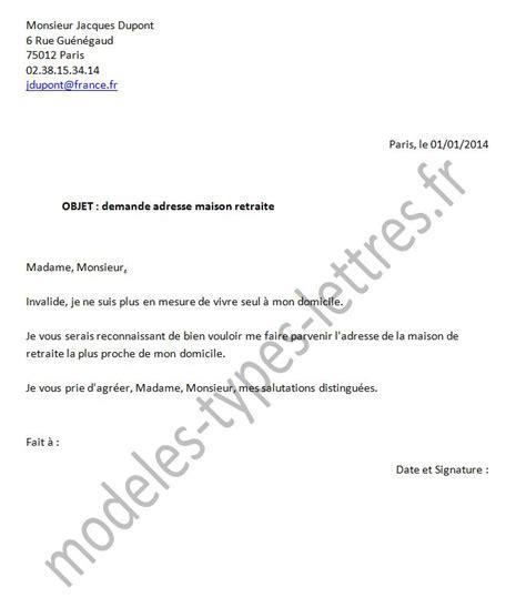 Exemple De Lettre Pour Depart Congé Maternité Modele Depart Retraite